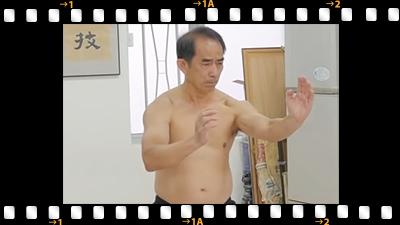 Fat Sao Chow Gar Form